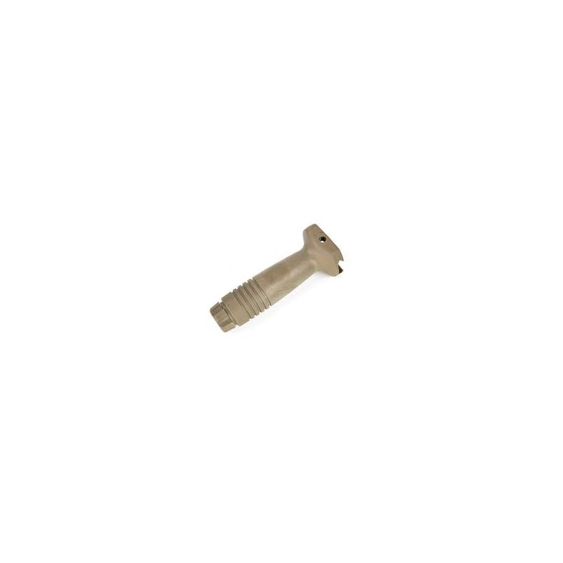 Knight Short Foregrip Tan