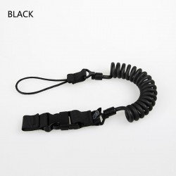 Airsoft Multi Function Single Point Strap