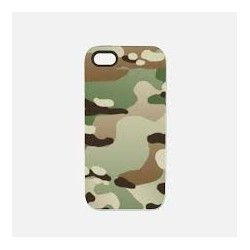Military Multicam IPhone Cases
