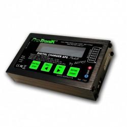 Chargeur Pro-Tronik AP6 Pocket 50W 12V