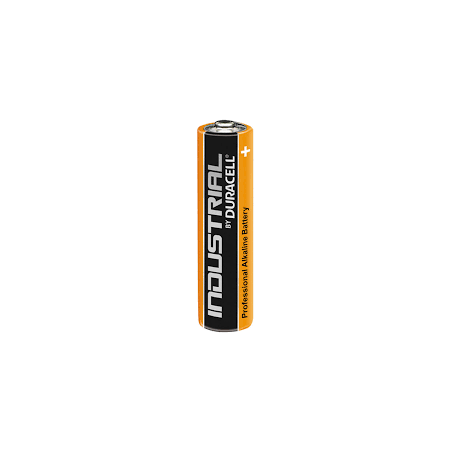 Pile AAA10 industrial duracell