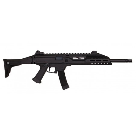 CZ Scorpion EVO 3 airsoft A1 AEG CARBINE