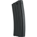 Magazine - Valken Mid-CAP Thermold-140rd-5 pk-Black
