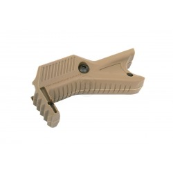 MADBULL Strike Industries Cobra Tactical Fore Grip DE