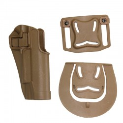 Holster for 1911 GBB TAN