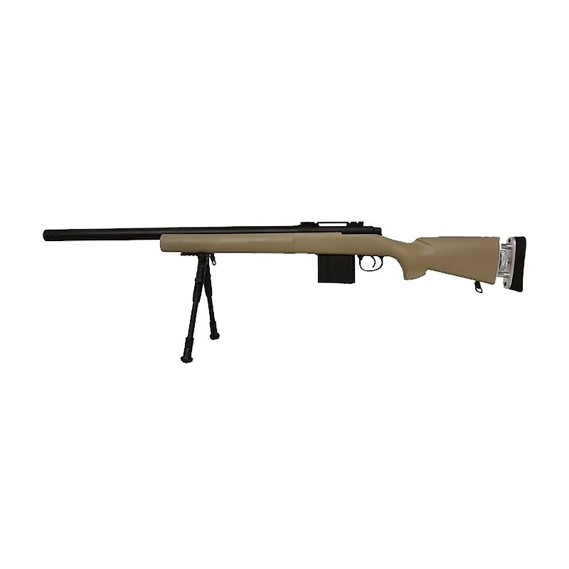 SWISS ARMS SAS 04 Tan
