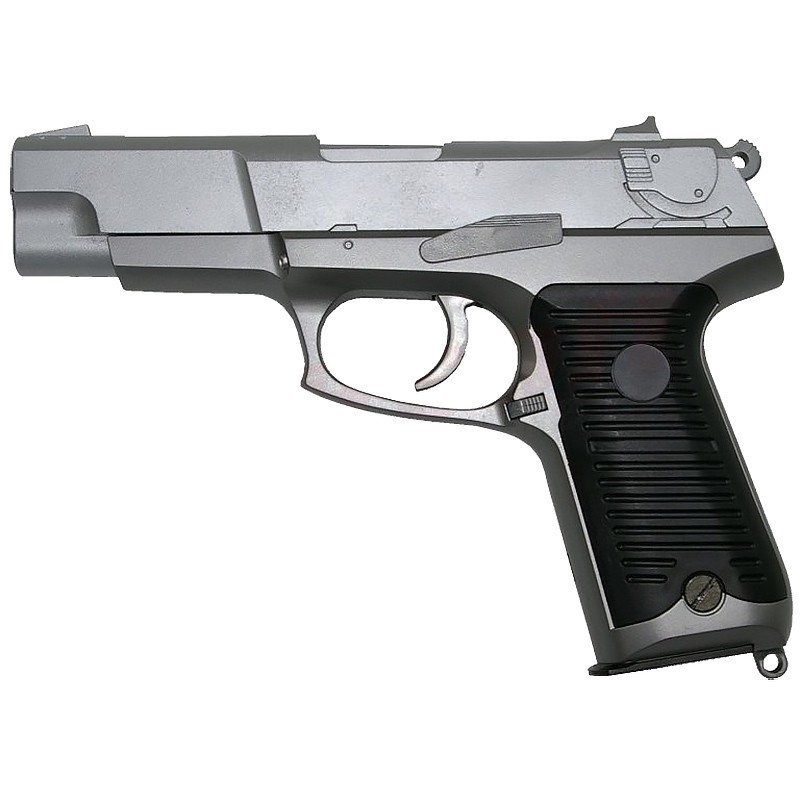 airsoft UHC HW KP.85 Stainless