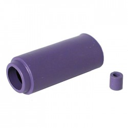 Prometheus Air Seal Chamber Hop-Up Packing (Soft Type) - Purple - jusqu'à 360 fps