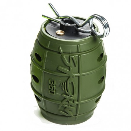 Grenade Storm 360 airsoft Olive