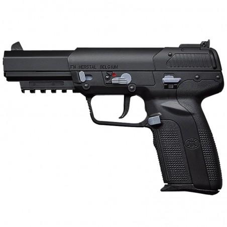 FN Five-Seven GBB - Noir