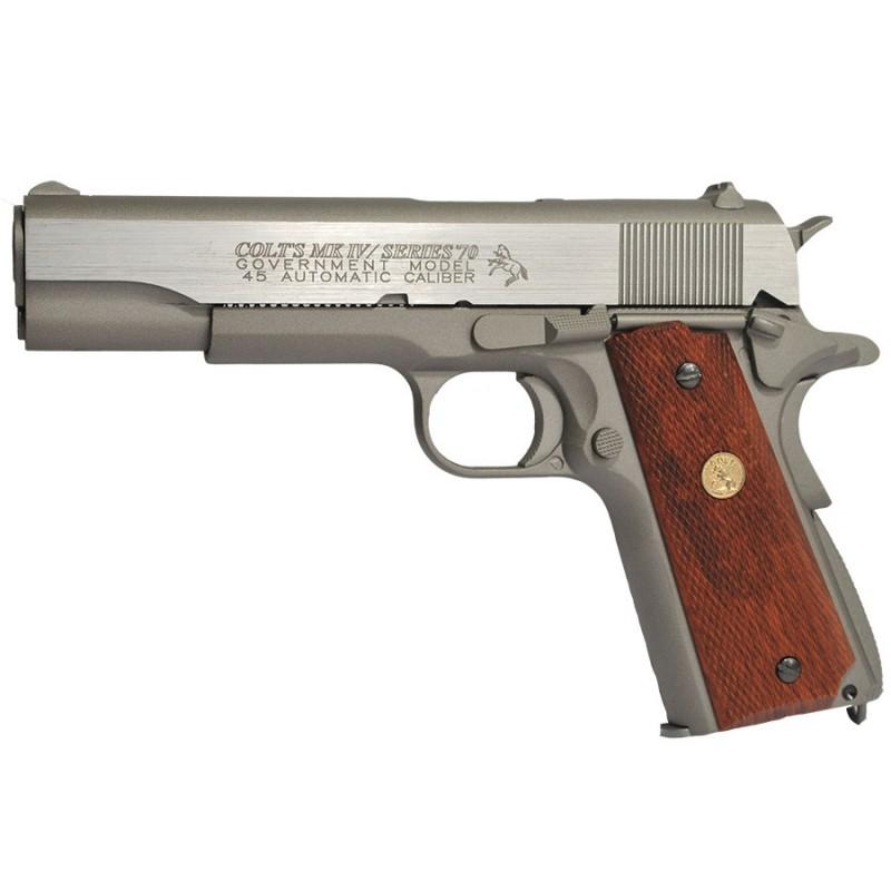 Colt MK IV Series 70 CO2