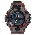 tactical montre homme camouflage