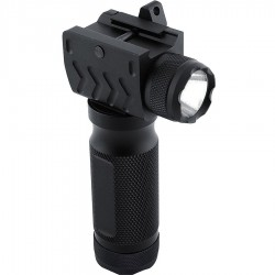 Flashlight Handle SNIPER Black Eagle Corporation