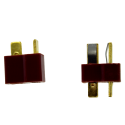 High Electric Current Plug Set