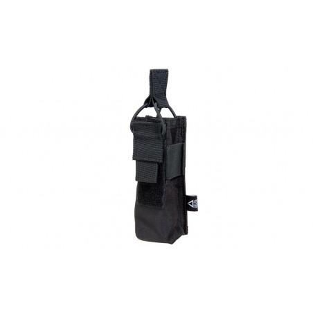 PORTE CHARGEURS MP5/MP7/MP9 NOIR DELTA TACTICS