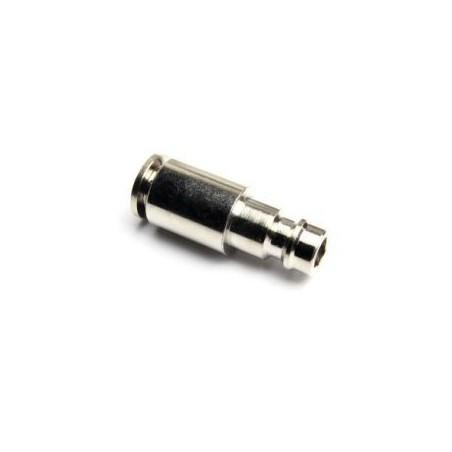 BalystiK coupleur male entrée Macroflex 6mm (version EU)