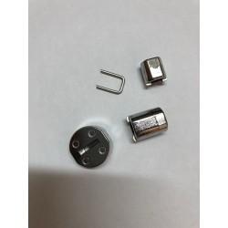 Kit réparation chargeur CO2