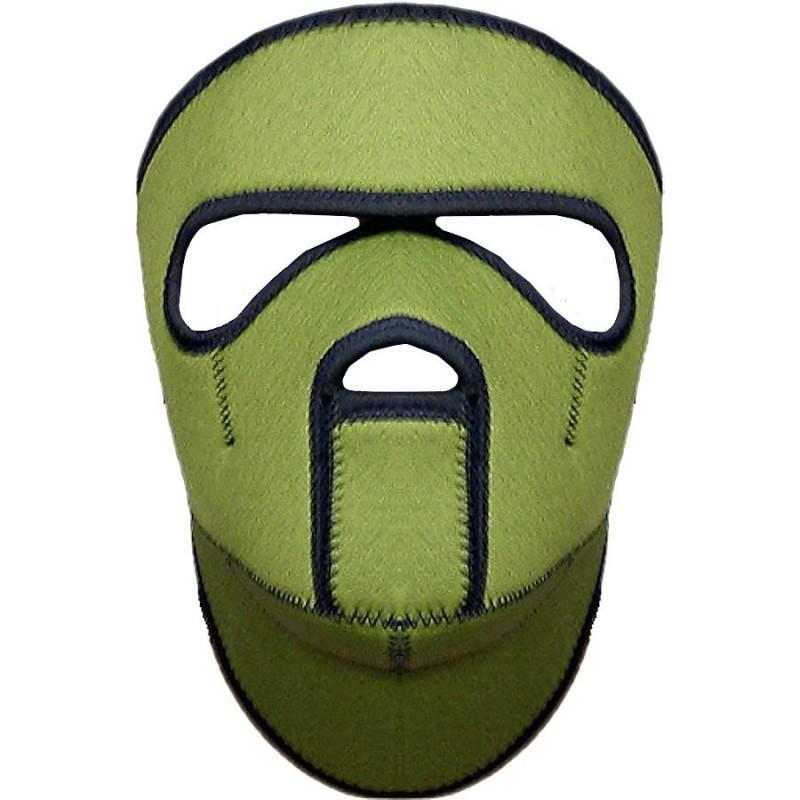 Neoprene Mask