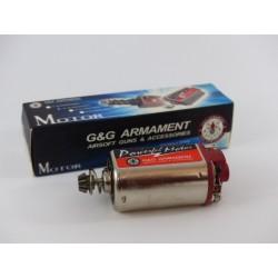 Moteur Airsoft AEG  G&G Strong (court Axis)