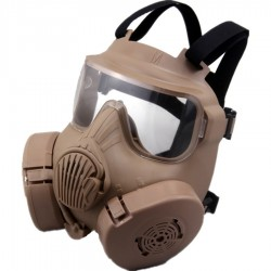 Masque M70 Tan