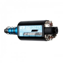 Motor Infinity U-40000 HS / LT Axe Long Ultimate
