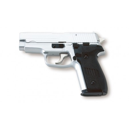 PISTOLET HFC 822 CHROME