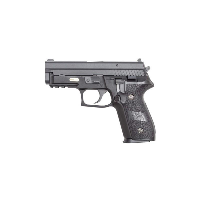 WE SIG F229 (P229) GB