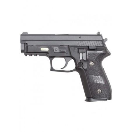 WE SIG F229 (P229) GBB