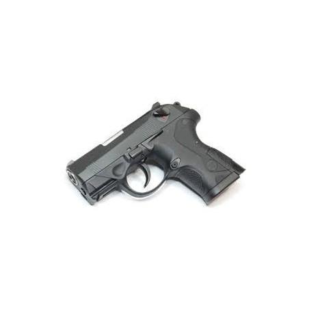 WE PX4 Bull Dog (Compact) - Noir