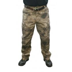 Pantalon A T Camo Taille L Black Eagle