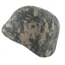 Helmet cover Acu Black Eagle