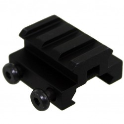 Mini rail light [Black Eagle Corporation]
