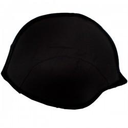 Habillage de casque black Black Eagle