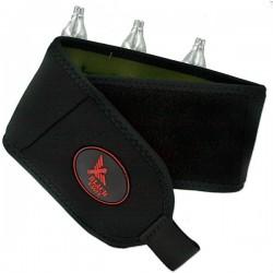 Arms Holster Black [Black Eagle Corporation]