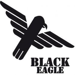 Ceinture Porte Sparclettes Black Eagle Noir