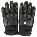 Gants Vexor Black M [Black Eagle Corporation]