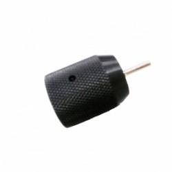 Adaptateur bouteille air / CO² pour remplissage des mines et grenades