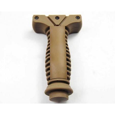 CQB Tactical Hand Grip DE